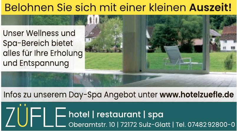 Züfle Hotel