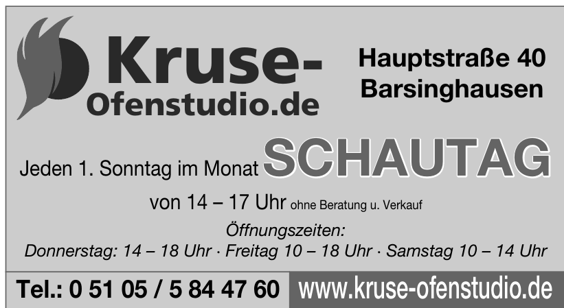 Kruse-Ofenstudio.de