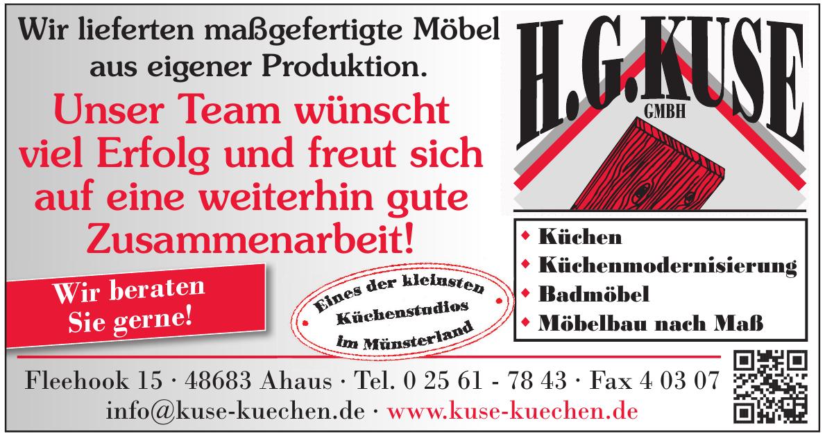 H.G.Kuse GmbH