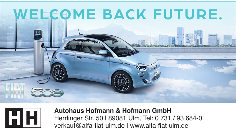 Autohaus Hofmann & Hofmann GmbH