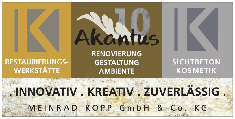 Meinrad Koop GmbH & Co. KG