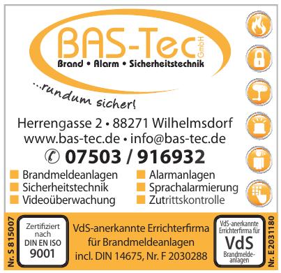 Brand-Alarm-Sicherheitstechnik GmbH