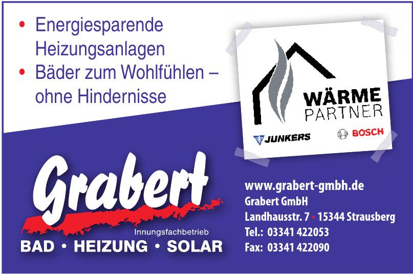Grabert GmbH