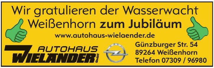 Autohaus Wieländer GmbH
