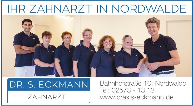 Praxis Eckmann
