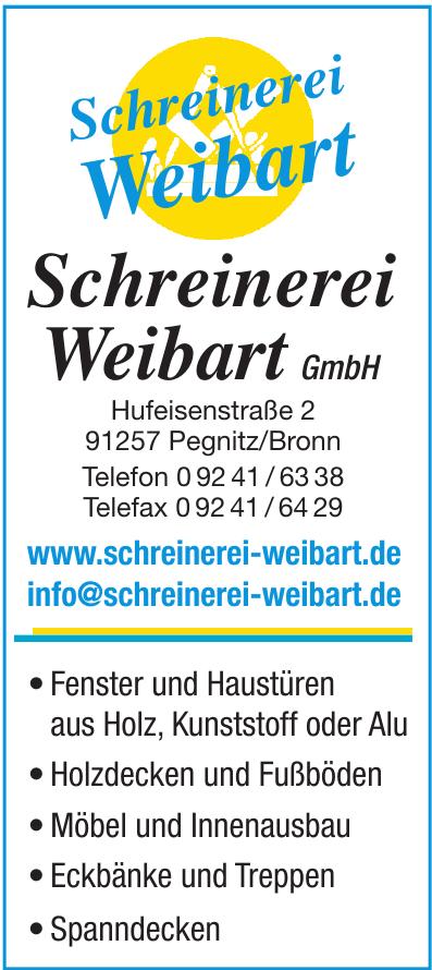 Schreinerei Weibart GmbH