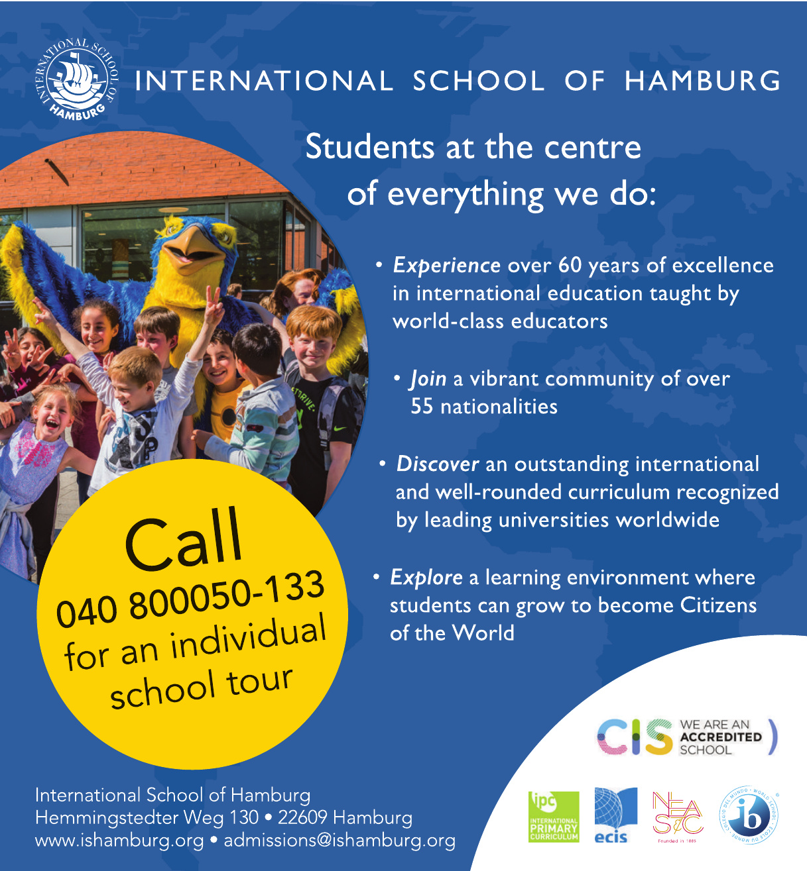 International School of Hamburg