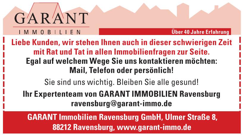 Garant Immobilien Holding GmbH