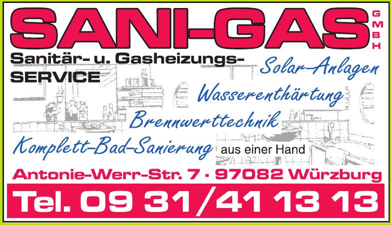 Sani-Gas GmbH