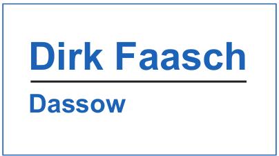 Dirk Faasch