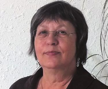 Die Immobilienmaklerin Simona Brünig ist seit 27 Jahren auf dem Markt tätig. Von dieser Erfahrung profitieren ihre Kunden.
