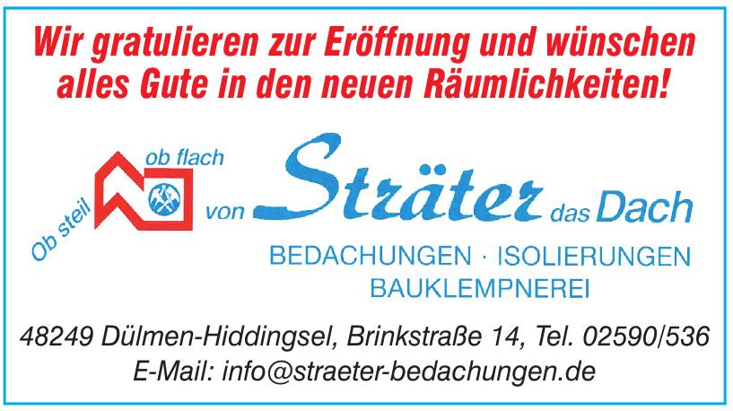 Sträter GmbH