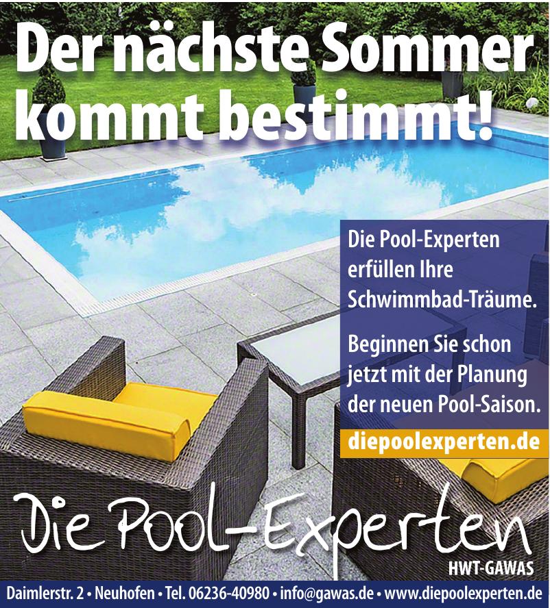 Die Pool-Experten