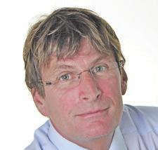 Jürgen Taxis,Obermeister derElektro-Innung Göppingen