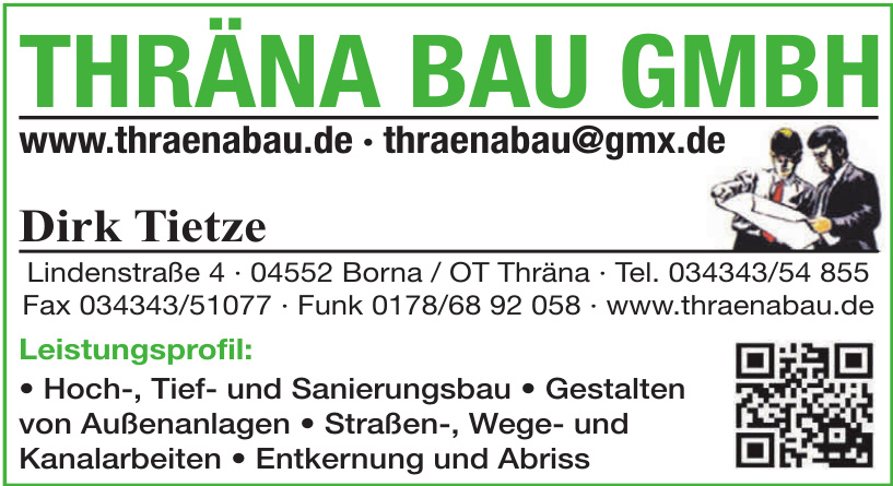 Thräna Bau GmbH