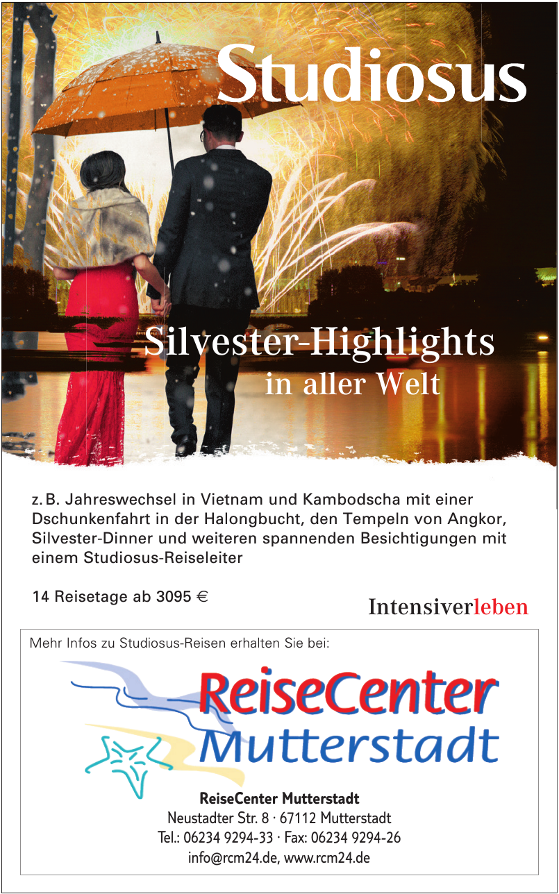 ReiseCenter Mutterstadt