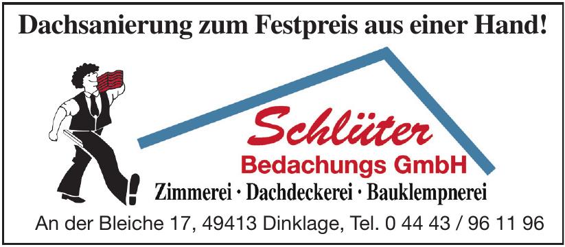 Schlüter Bedachungs GmbH