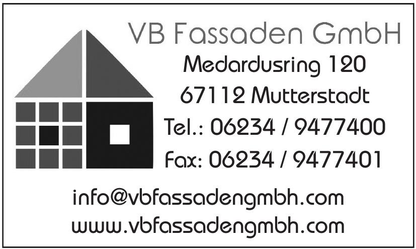 VB Fassaden GmbH