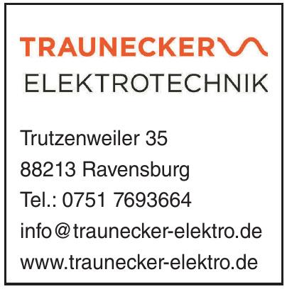Traunecker Elektrotechnik