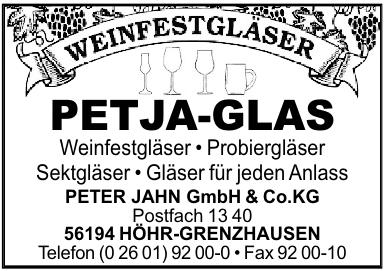 Peter Jahn GmbH & Co. KG