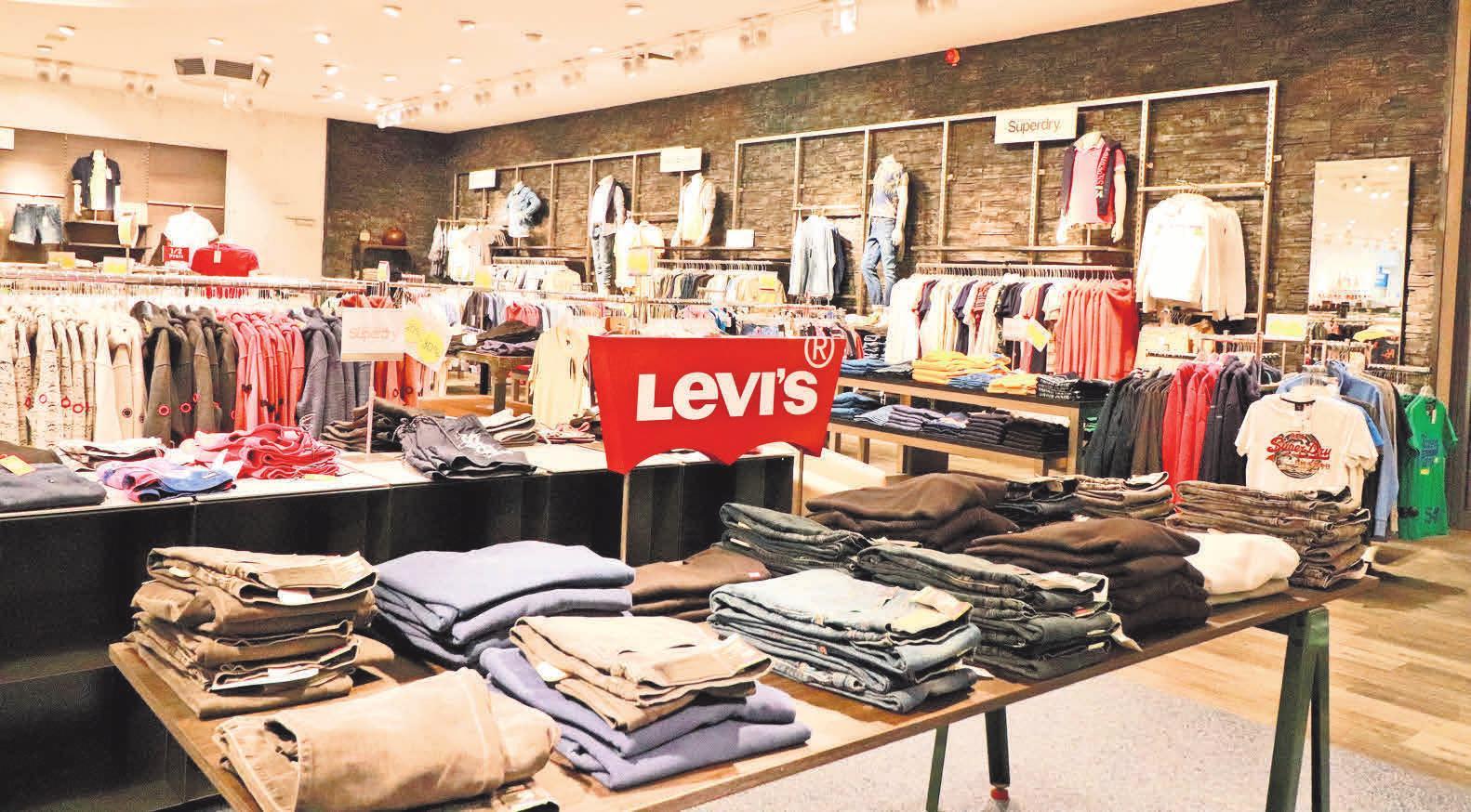 Im Einkaufspark Klein-Buchholz öffnen am Sonntag, 26. September, mehr als 30 Geschäfte ihre Türen.