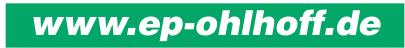 EP: Ohlhoff