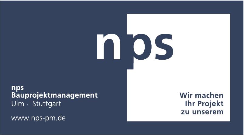 nps Baumprojektmanagement