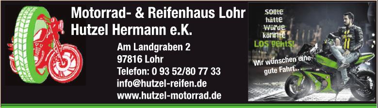 Motorrad- & Reifenhaus Lohr Hutzel Hermann e.K.