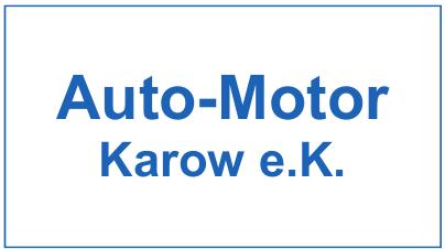 Auto-Motor Karow e. K.