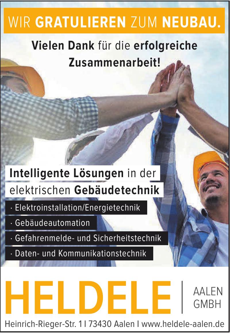 Heldele Aalen GmbH