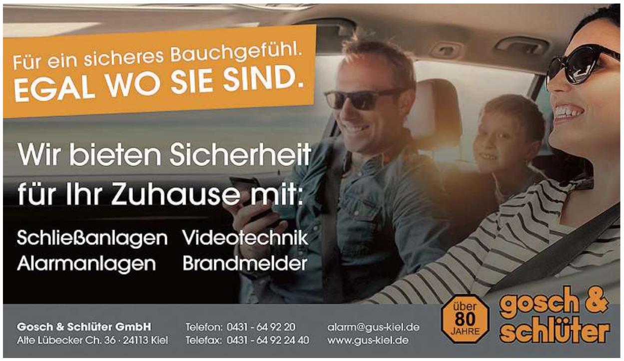 Gosch & Schlüter GmbH