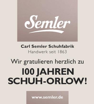 Semler Schuhfabrik