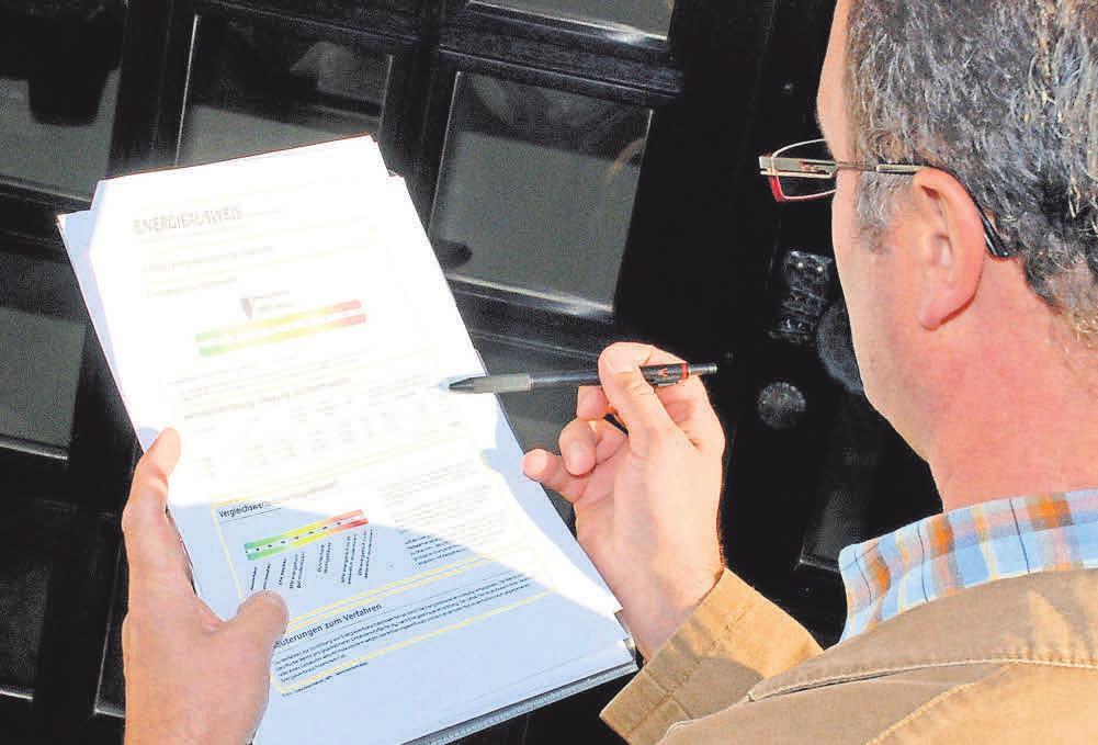 Ein Fachmann, etwa ein Gutachter, erkennt Mängel. Fotos: MZ-Bau/Der Hausinspektor