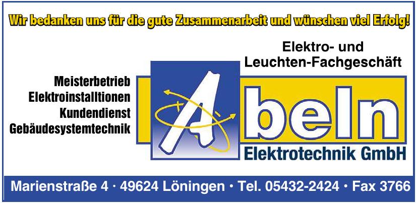Beln Elektrotechnik GmbH