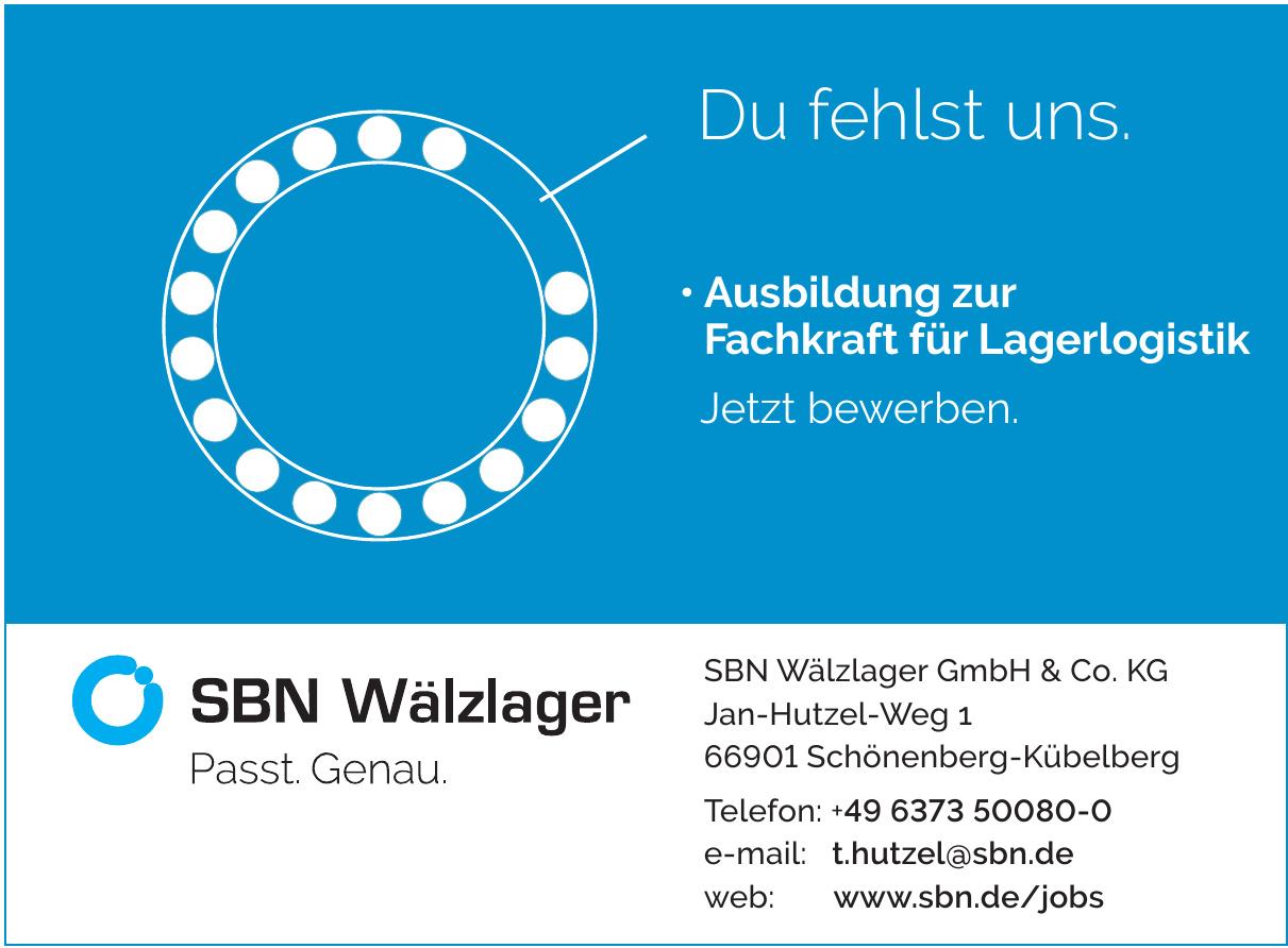 SBN Wälzlager GmbH & Co. KG