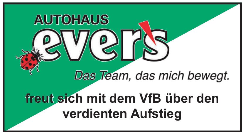 Autohaus Evers