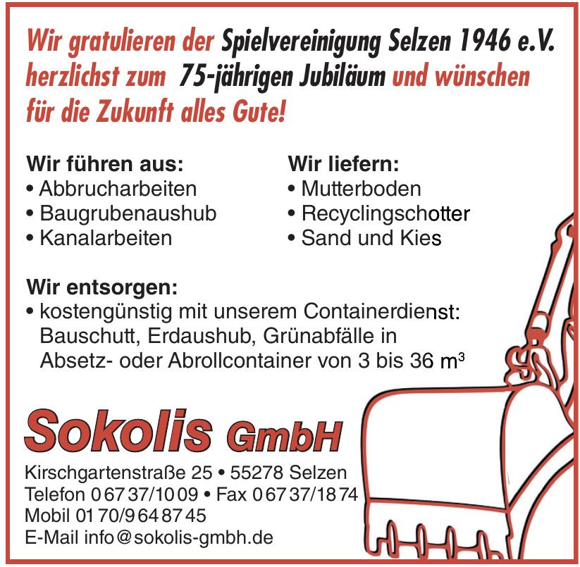 Sokolis GmbH