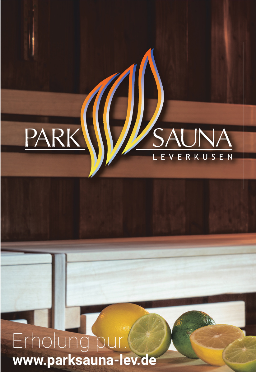 Park Sauna Leverkusen