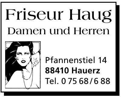 Friseur Haug, Damen und Herren