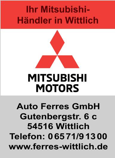 Auto Ferres GmbH