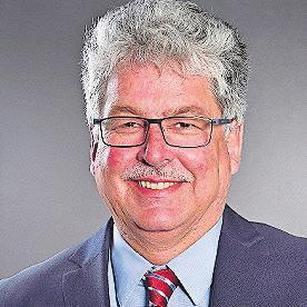 Rolf Hofstetter Leiter Solothurn-Oberaargau der Credit Suisse