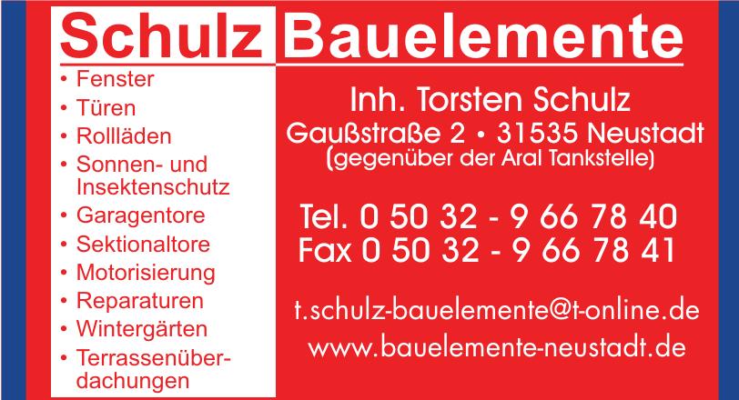Schulz Bauelemente