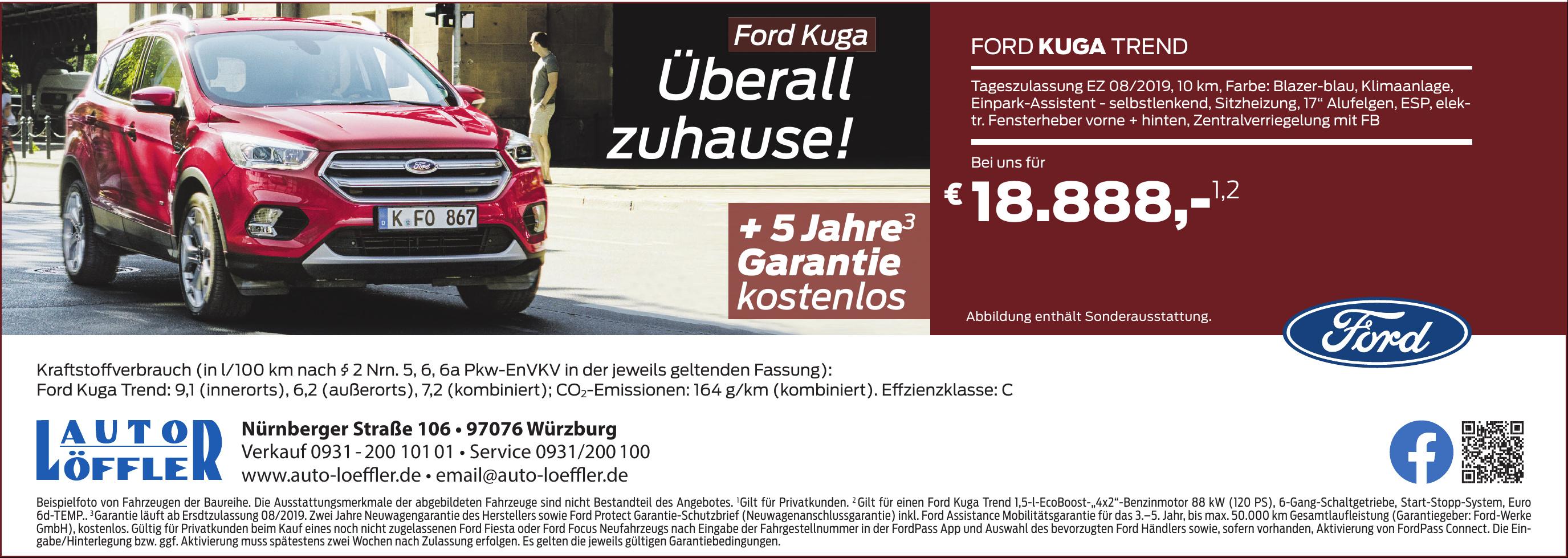Auto Löffler GmbH & Co. KG
