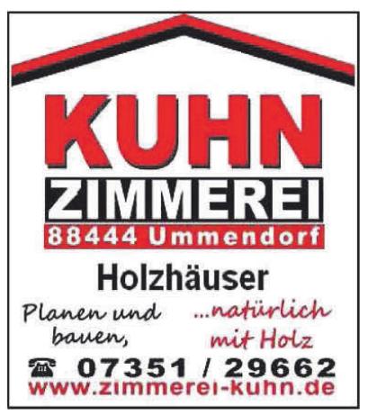 Kuhn Zimmerei
