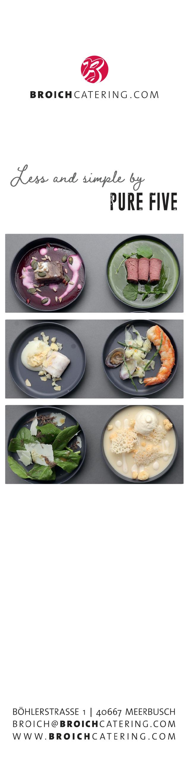 Broich Premium Catering