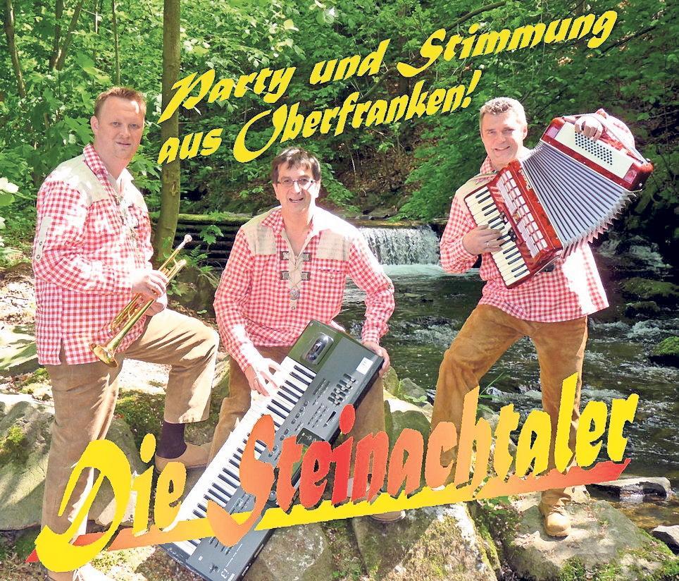 Auf geht's zur Zeltkerwa in Unterkonnersreuth Image 4