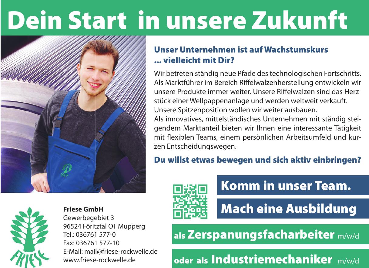 Friese GmbH