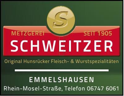 Metzgerei Schweitzer