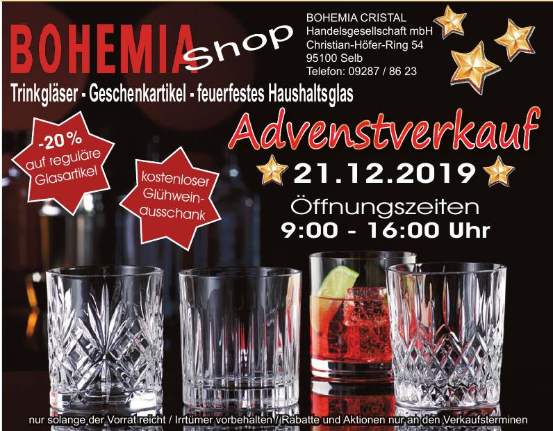 Bohemia Cristal Handelsgesellschaft mbH