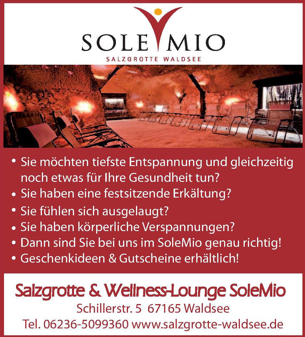 Salz- & Wellness-Lounge-SoleMio